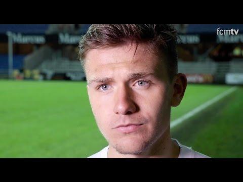 Duelund: Jeg elsker at score mål og være afgørende