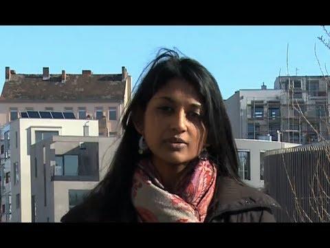 A VJ profile: Sumi Somaskanda (Berlin-USA)