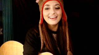 Mistletoe cover / Merry Christmas, Happy Holidays cover / Justin Bieber / *N Sync Acoustic