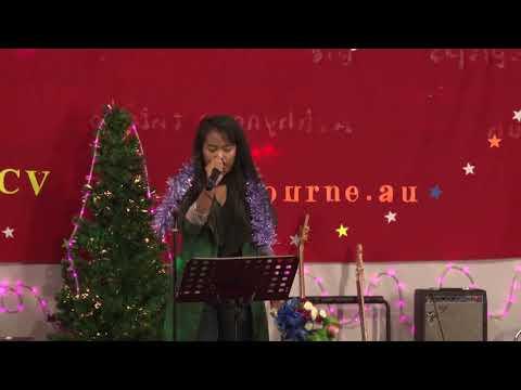 MCCV Sweet December music night  03 Solo hawti Suitintling