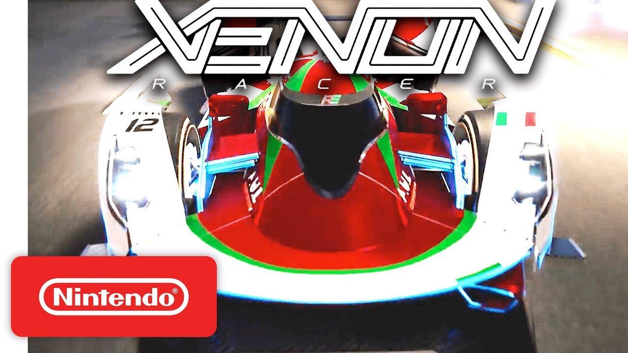 xenon-racer-announcement-trailer-nintendo-switch