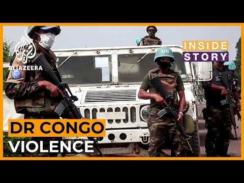 How to tackle the violence in eastern DR Congo? | Inside Story