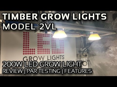 10+ Best LED Grow Lights of 2019 - Detailed & Helpful Review