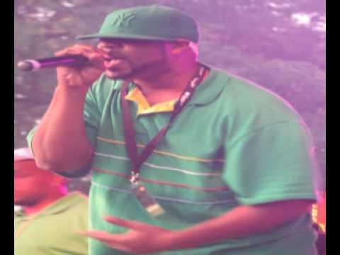 Cappadonna feat. Rhyme Recca & Boy Blue - Freestyle (1998, rare)