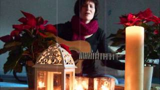 """Oh Holy Night"" by Avril Lavigne - Cover by Fanny Hommel"