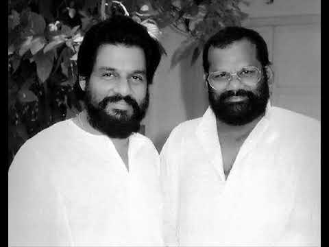 K,J, YESUDAS & RAVEENDRANMASH SUPER HIT ONAM SONGS ...PONNONA THARANGINI,,