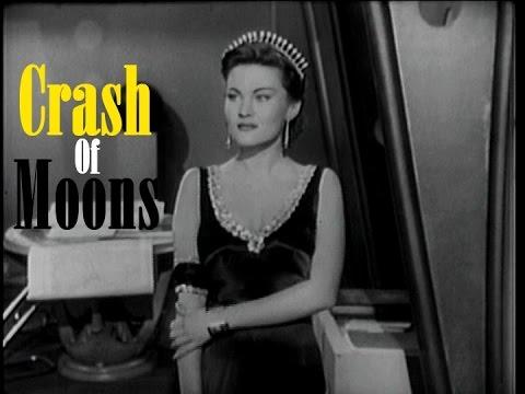 Crash of Moons (1954) - Full Movie