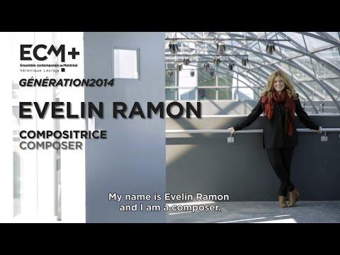 ECM+ Génération 2014 Evelin Ramon