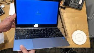 "Chuwi Lapbook SE Unboxing - $299 Windows Laptop with 13.3"" IPS 1080p Display / Intel N4100"