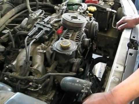 SUBARU FORESTER ENGINE CODE P0301 & P0303  YouTube