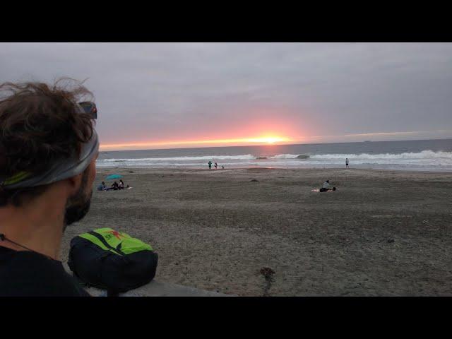 Paragliding in Iquique (Chile) 1: Palo Buque and Alto Hospicio   -outdoor-life-