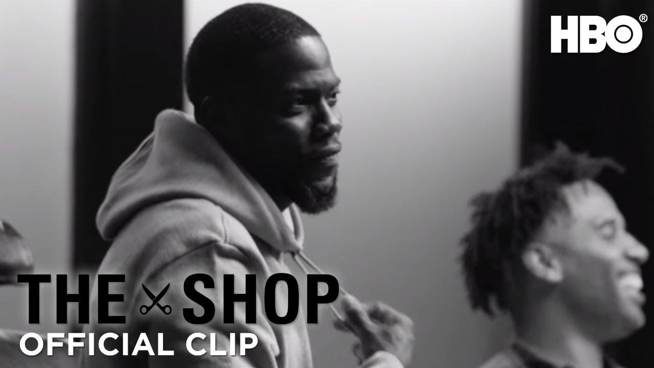 The Shop: UNINTERRUPTED | Kevin Hart