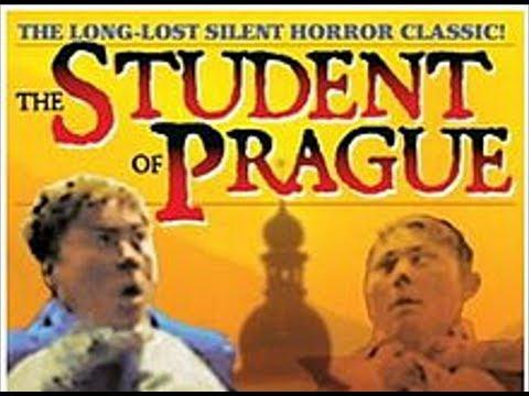 Student of Prague (1913) - Horror Mania - Movie Review