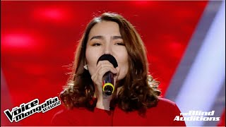 """Aisaule.D - """"This is me"""" 