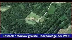 HAARP   Rostock Marlow   größte Anlage der Welt