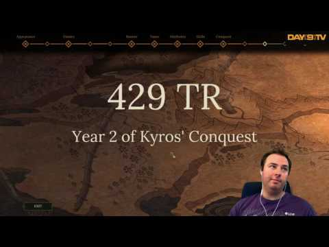 Tyranny Gameplay - Obsidian's new RPG (Sponsored) - P2