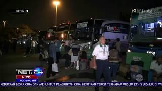 Jumlah Pemudik di Kampung Rambutan Meningkat Sejak Jumat Sore - NET24
