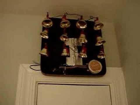 Musical Doorbell: Katamari Damacy