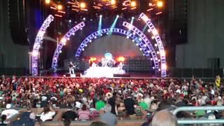 Van Halen - Feel Your Love Tonight (Live 2015)