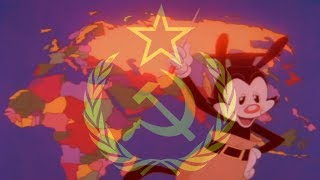 Countries that the USSR will conquer next Discord: https://discord....