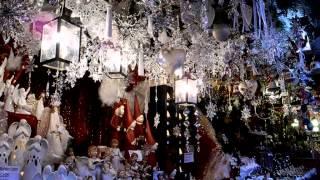 Рождественские базары -- давняя немецкая традиция