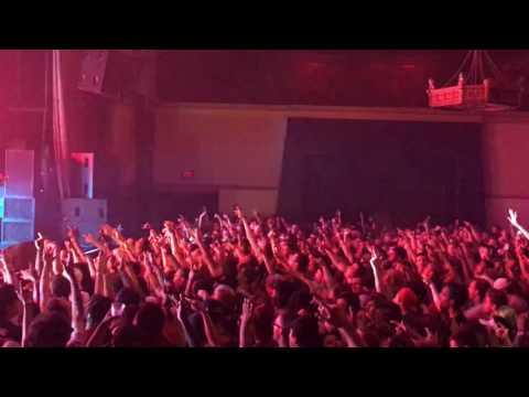Schoolboy Q Dope Dealer Live Indianapolis Blankface Tour