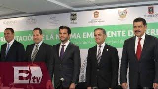 Listos Edomex y la CDMX para aplicar nueva norma de verificación vehicular/ Vianey Esquinca