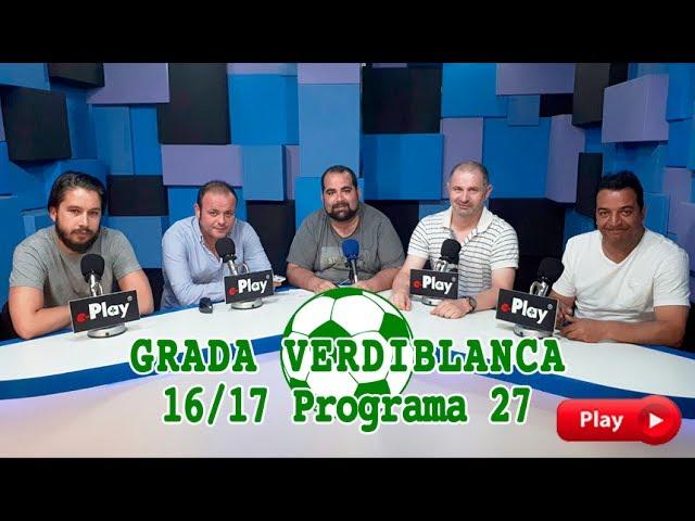 Grada Verdiblanca 16/17 - 27