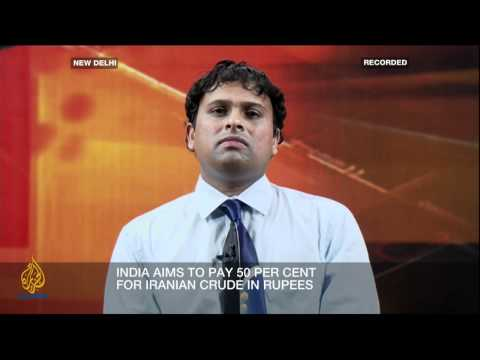 Inside Story - Is India defying Western sanctions on Iran?