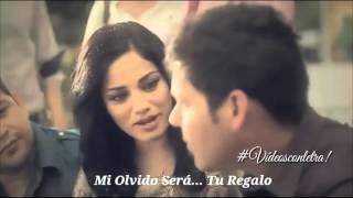 Banda MS - Mi Olvido (Vídeo Oficial) (LETRA)