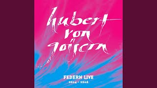 Strass'n (Live)