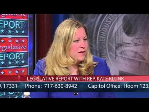 Legislative Report: Examining PA's Business Climate