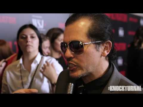 Bryan Cranston, Yul Vazquez, John Leguizamo Talk 'The Infiltrator'
