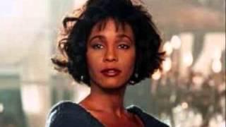 Whitney Houston - Queen Of The Night (CJ