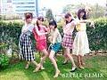 欅坂46 - ガラスを割れ! (Seelle Remix) の動画、YouTube動画。