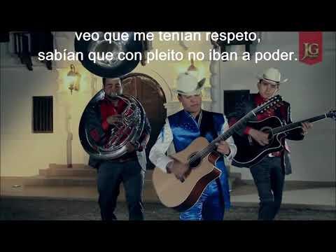 El Karma (con letra) - Ariel Camacho Y Los Plebes Del Rancho Vídeo Oficial