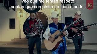 El Karma (con letra) - Ariel Camacho Y Los Plebes Del Rancho