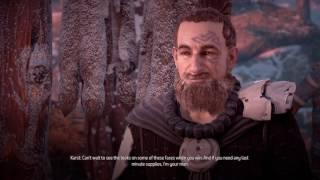 Horizon Zero Dawn™gameplay part 3