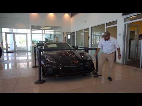 Corvette ZR| Payne Weslaco Chevrolet | Weslaco, Texas