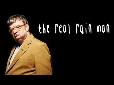Kim Peek - The Real Rain Man [Full Film]