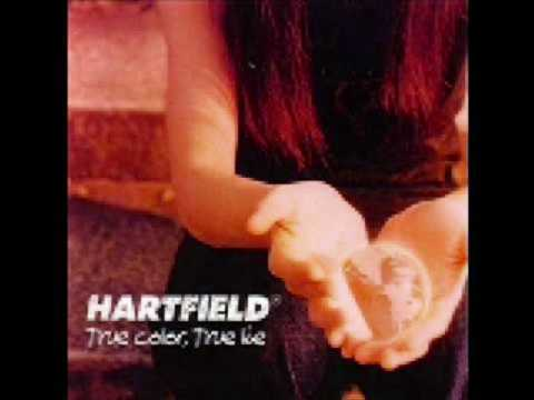 Hartfield - Strangers When We Meet