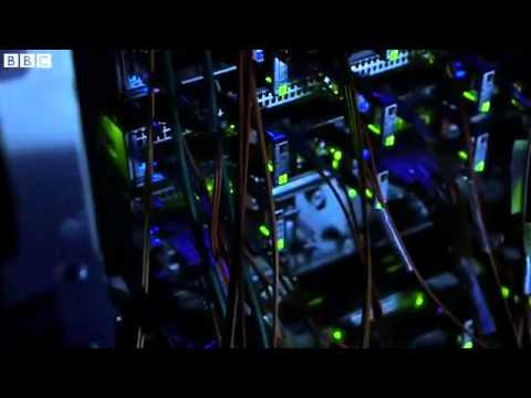 BBC News  Darpa creates dark web search engine