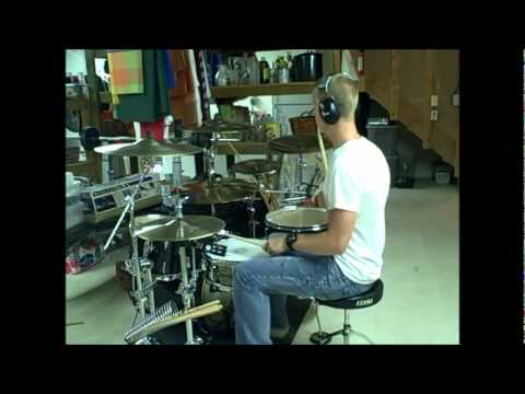Of Mice & Men - Purified - Drum Cover