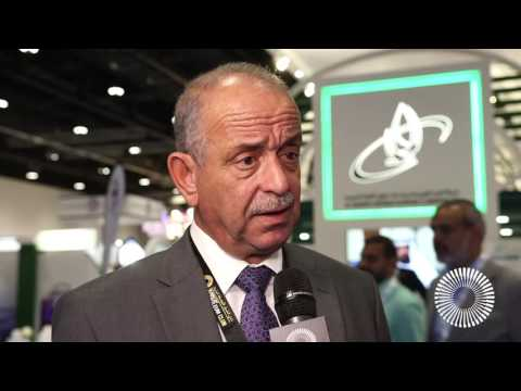 Atif Arikat, Managing Director - Al Ghaith Oilfield Supplies & Services Co.