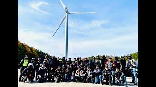2020 BMS CLUB / 가을단풍투어 / 역대 최다…