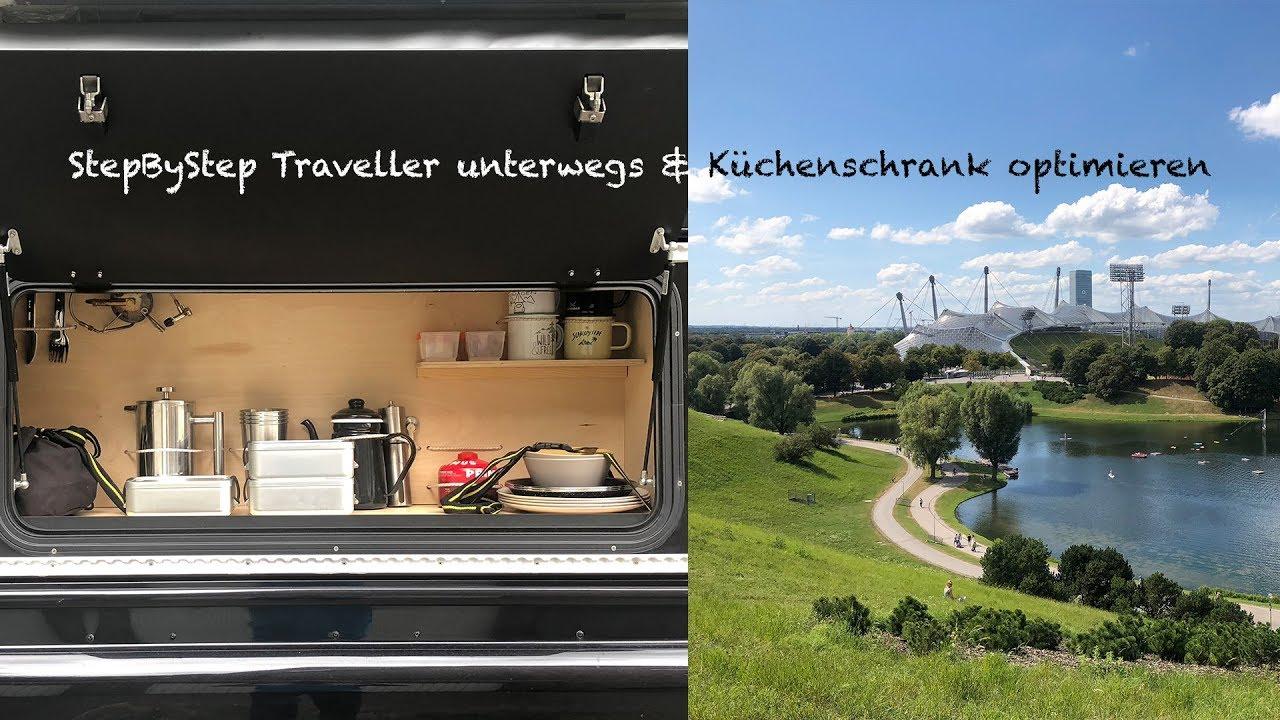 Download 25.89 MB # StepByStep Traveller unterwegs & Küchenschrank ...