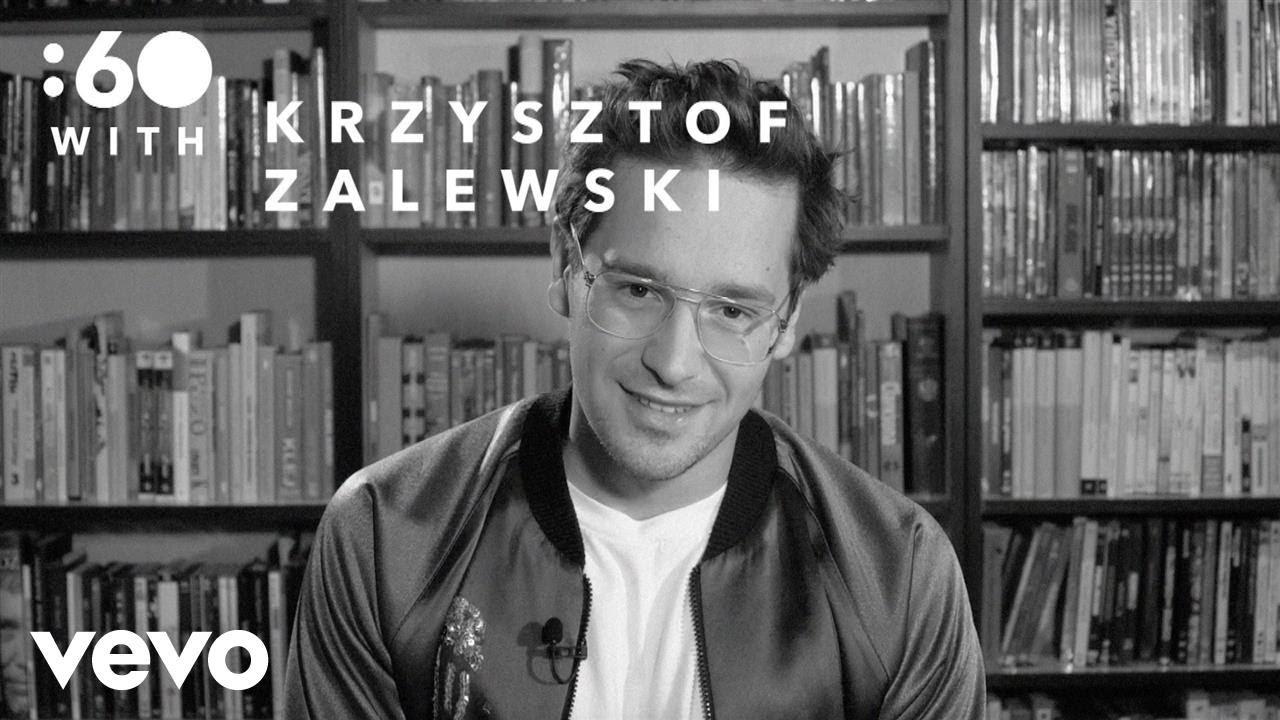 Krzysztof Zalewski – :60 With