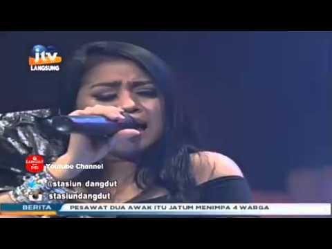 Ikhlasno - Lilin Herina ft Uba Antara | OM.LUCKY AVANTA