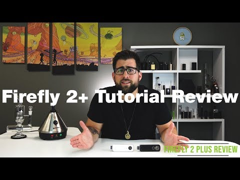 Firefly 2+ How To, Maintenance & Review – TVAPE