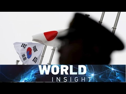World Insight— Intelligence sharing; US foreign policy 11/16/2016